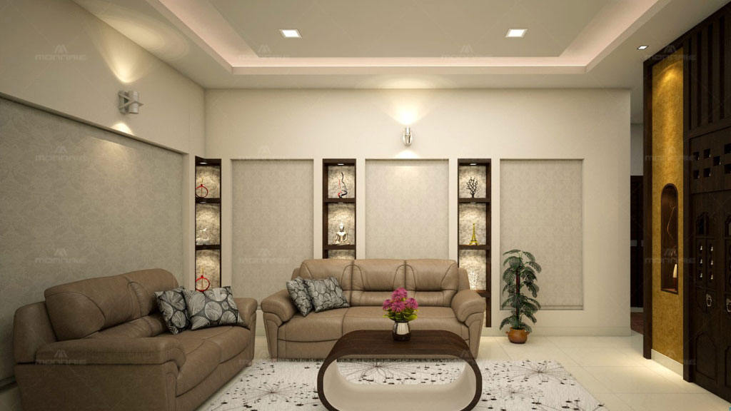 Top interior designers in Kerala - monnaie architects & interiors