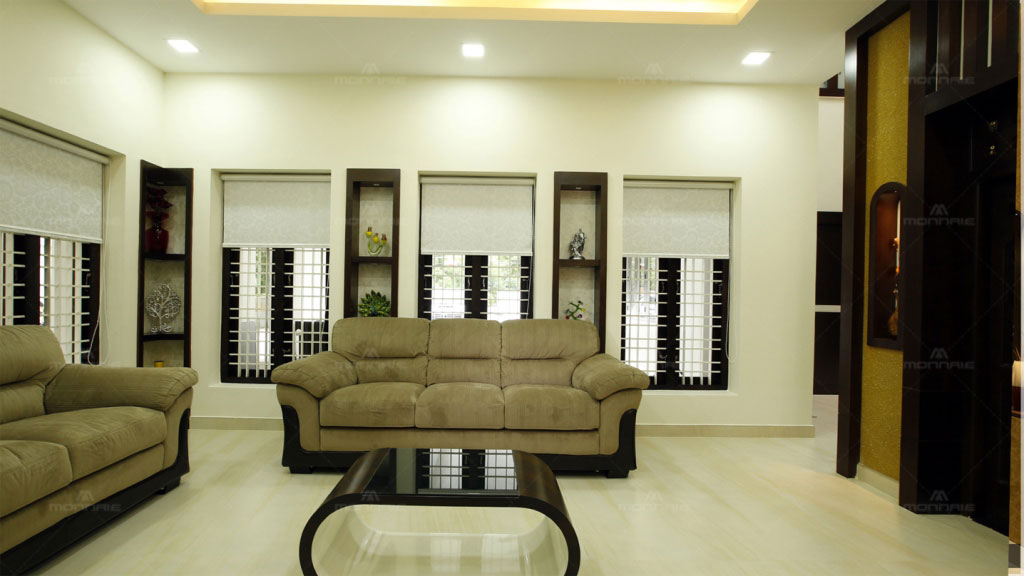 Top interior designers in kochi - Monnaie architects & interiors