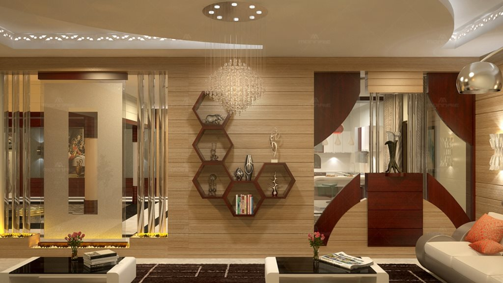 Top interior designers in Cochin - Monnaie Architects & Interiors