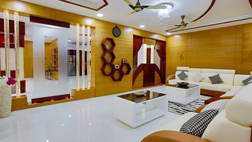 Best interior designers in Cochin - Monnaie Architects & Interiors
