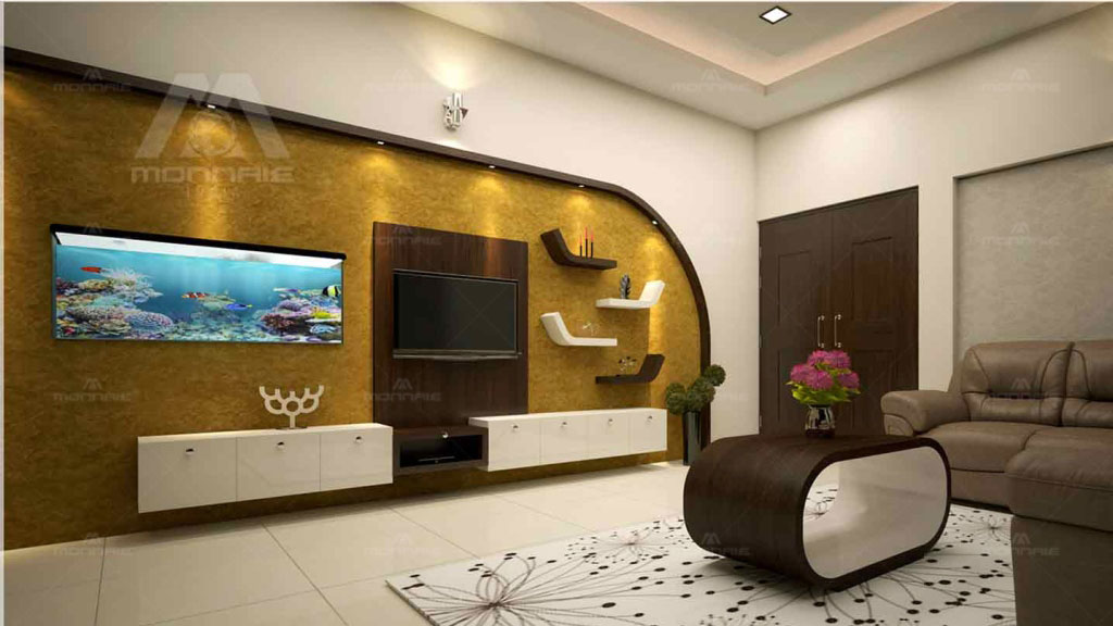 Interior designers in Kerala - monnaie Architects & Interiors
