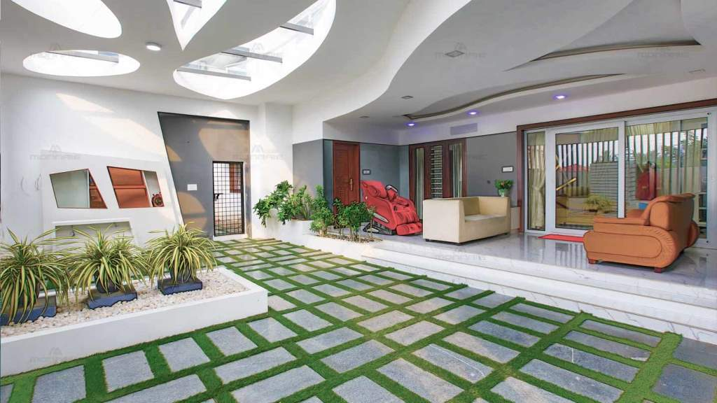Best interior designers in Kochi - Monnaie architects & interiors