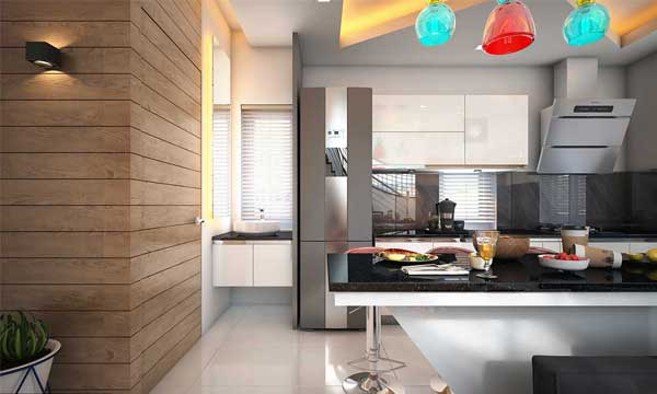 Low cost home interior design in kerala | Architects in