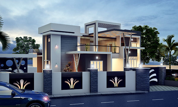 Low Cost Home Interior Design In Kerala Architects In