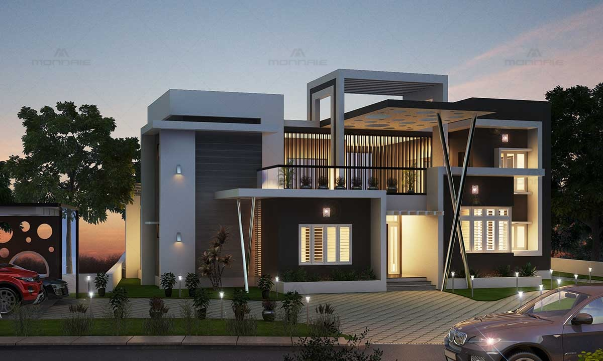 Best Contemporary House Design