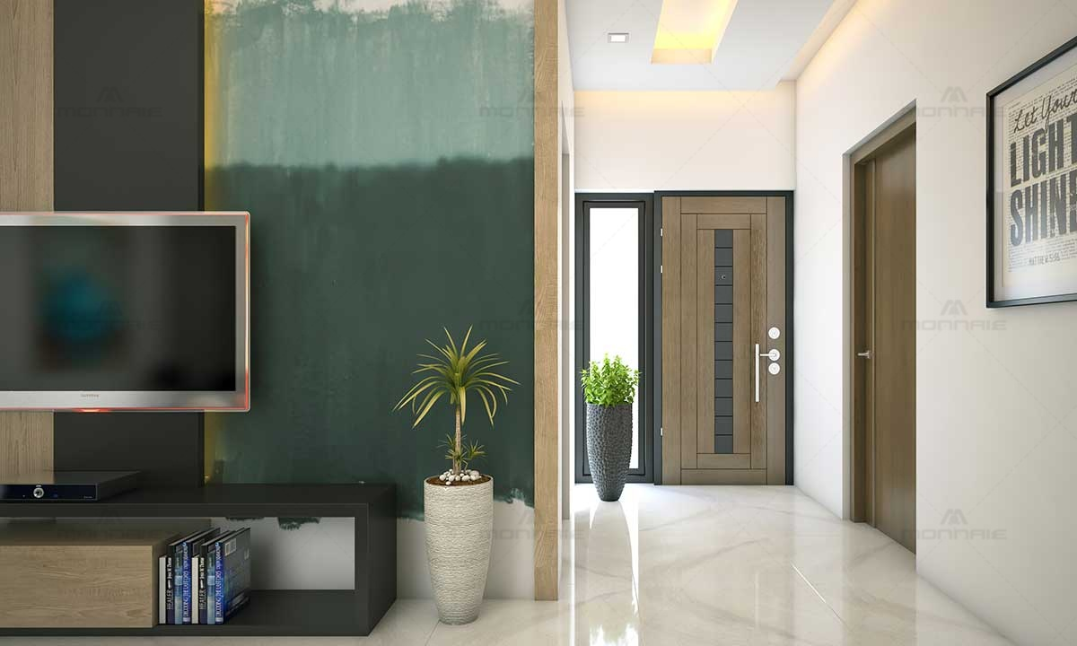 Foyer Design Ideas - Top Home Interiors Kochi