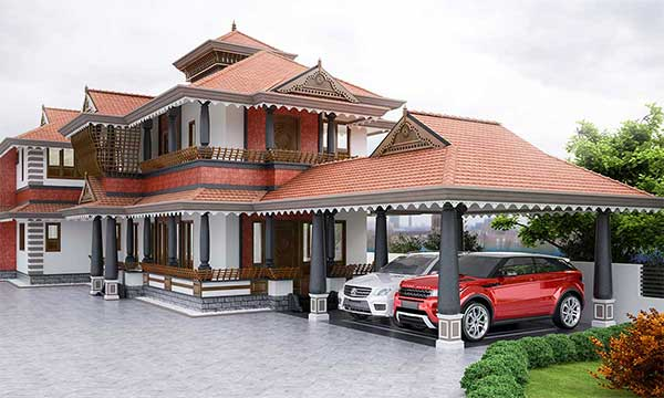 Home Interior Decoration in Kerala