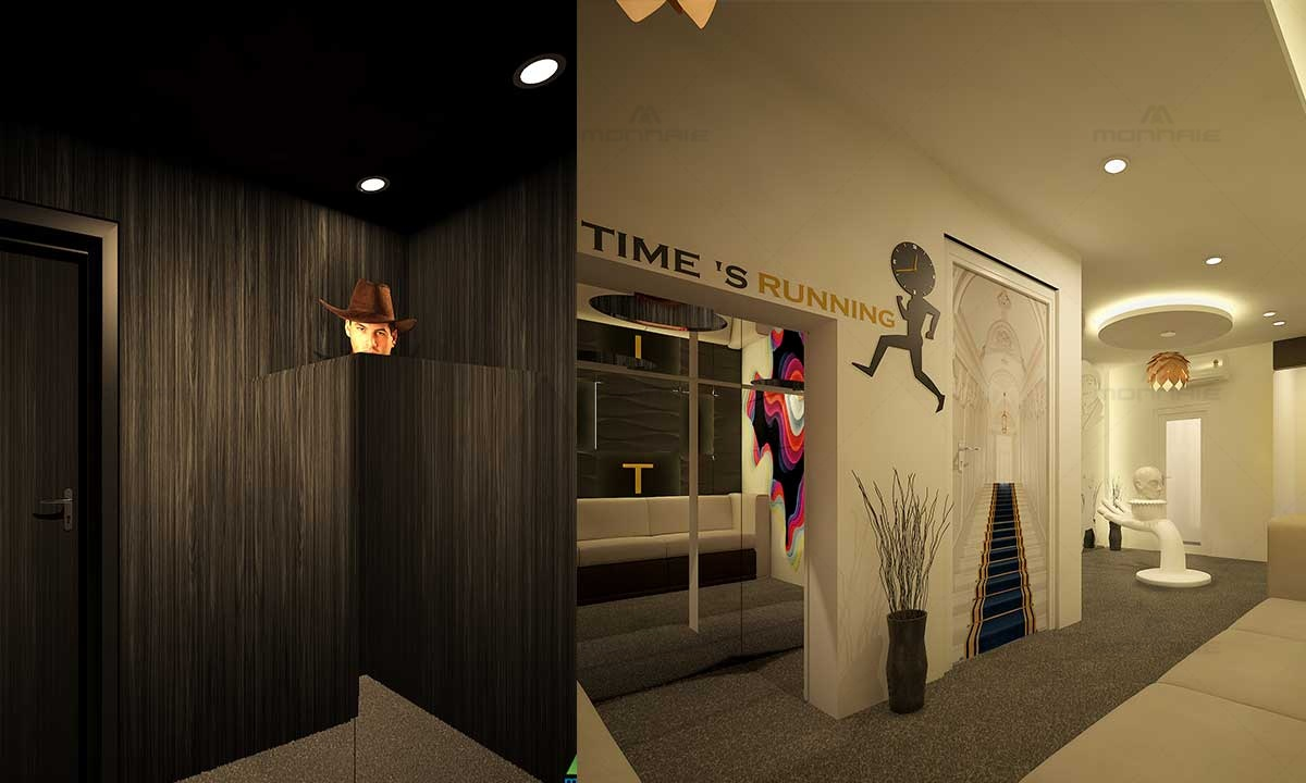 Modern Interior Wall Images