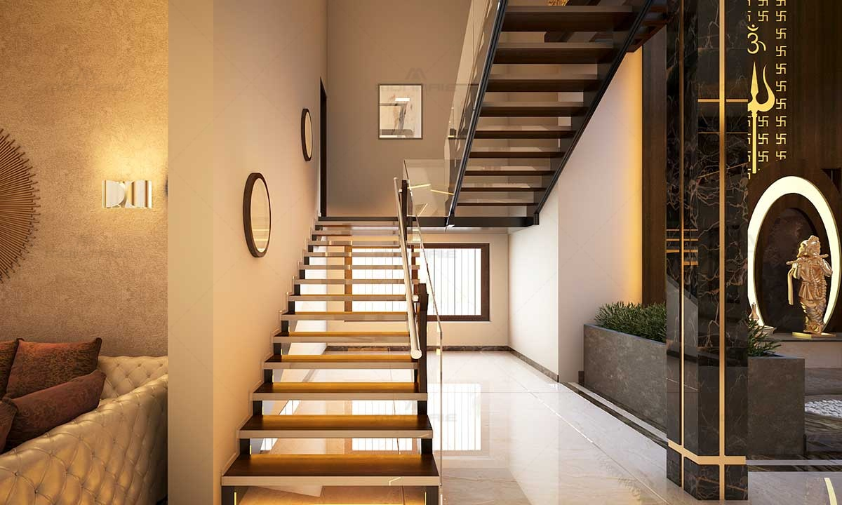 Staircase Ideas Photos