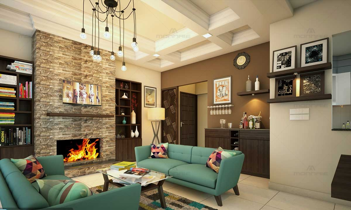 Top Home Interior Designers Bangalore