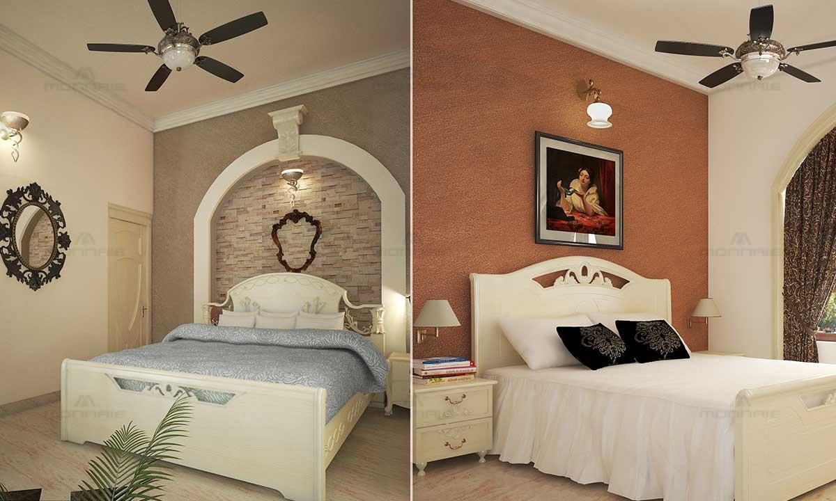 Victorian Style Bed Set Design Images