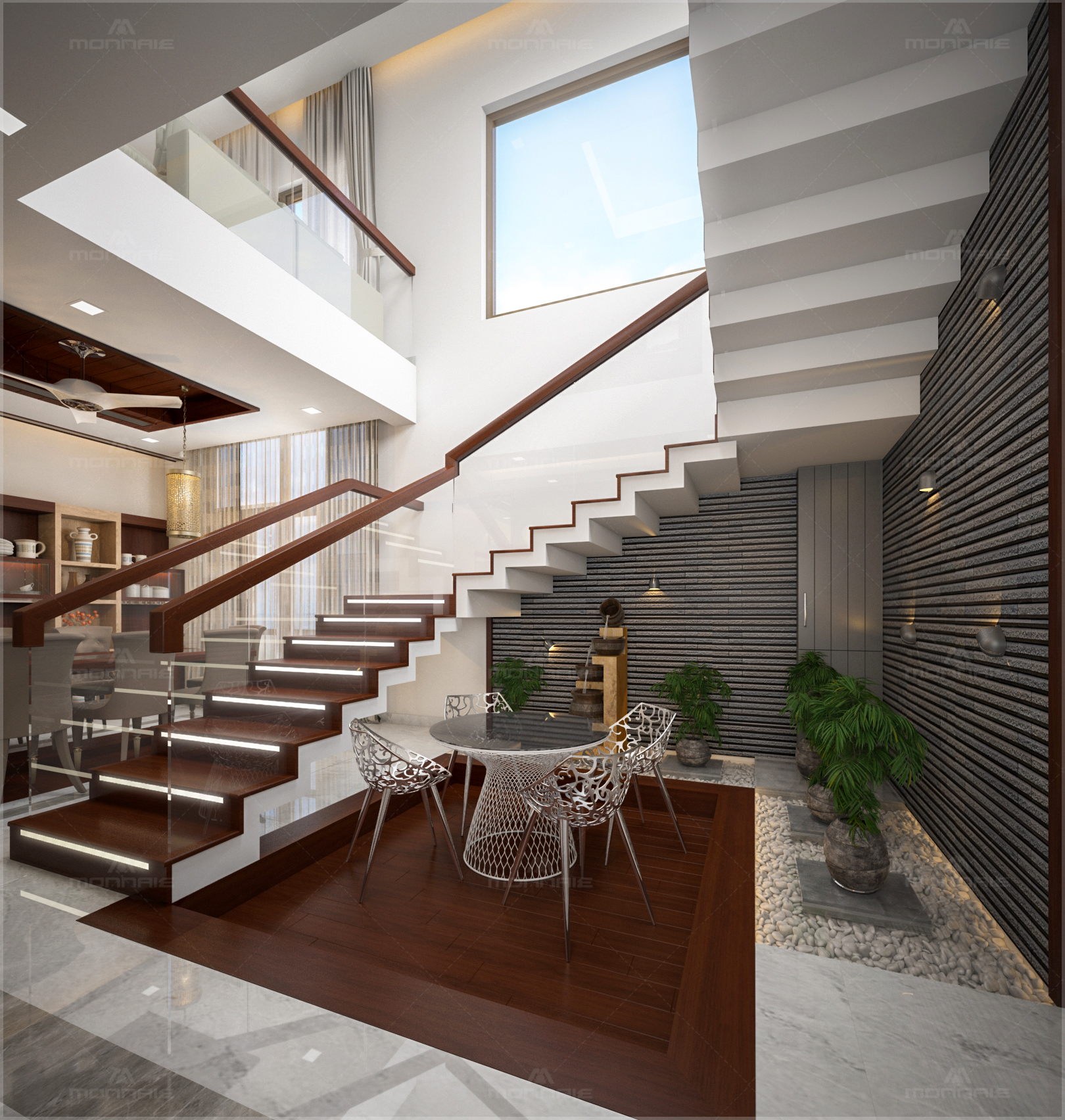 best and beautiful staircase designs