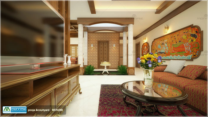 echo friendly home designers in Kerala