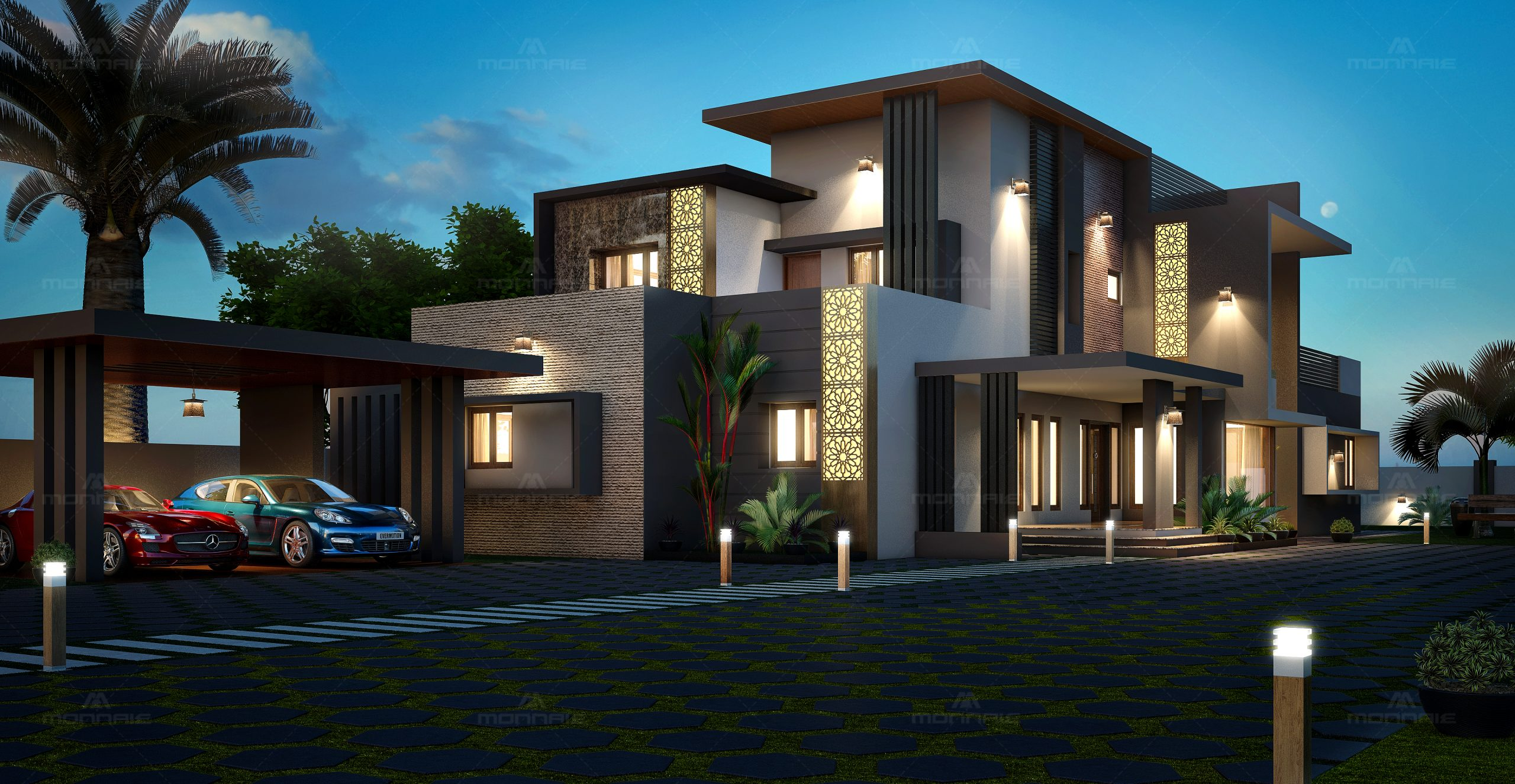 Architects in Calicut