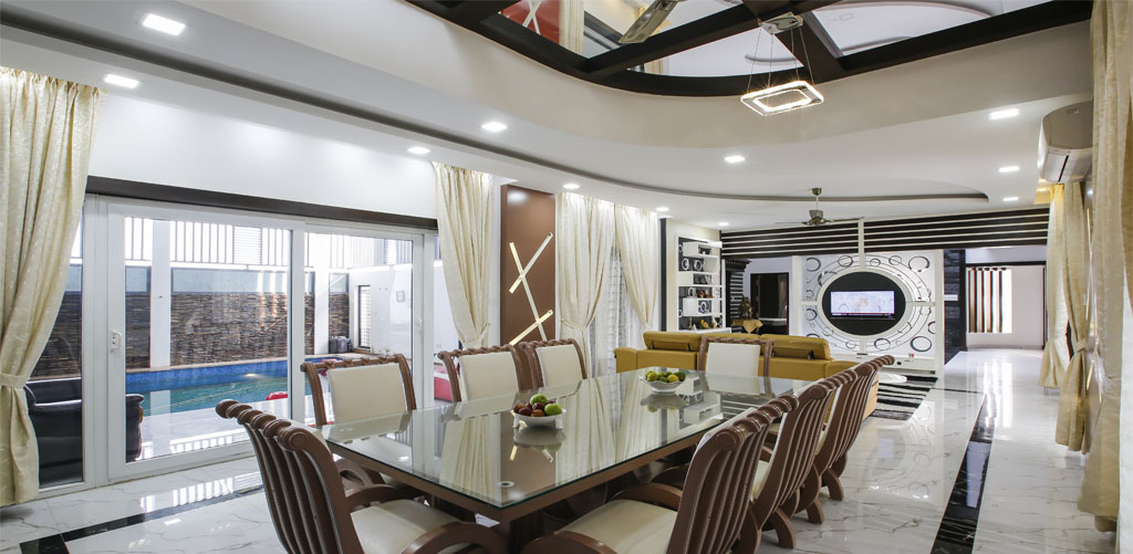 famous interior designing firm