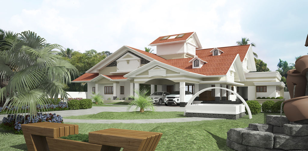 Leading Architectural firm in Kerala