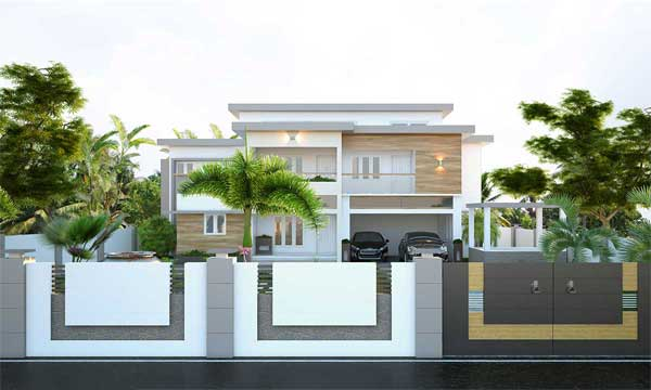 contemporary architecture designs