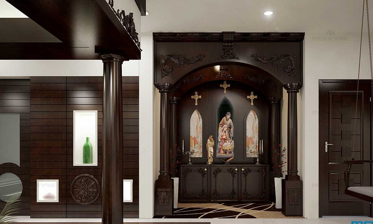 Christain Prayer Room Designs For Home