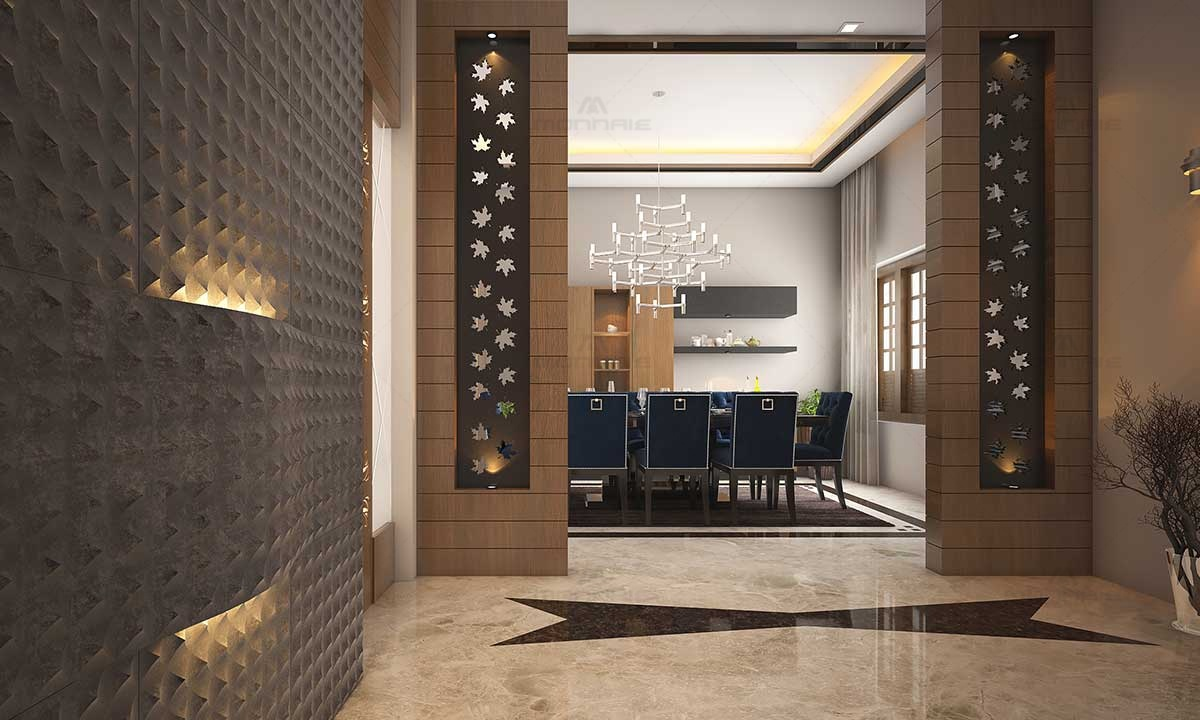 Contemporary Interior Design Ideas - Best Architecture Firms in Kerala