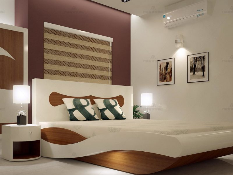 custom-made furniture in Kerala - Monnaie Architects & Interiors