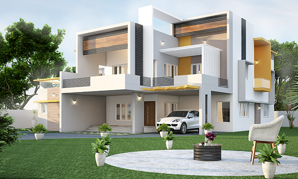 top architects in kannur kerala