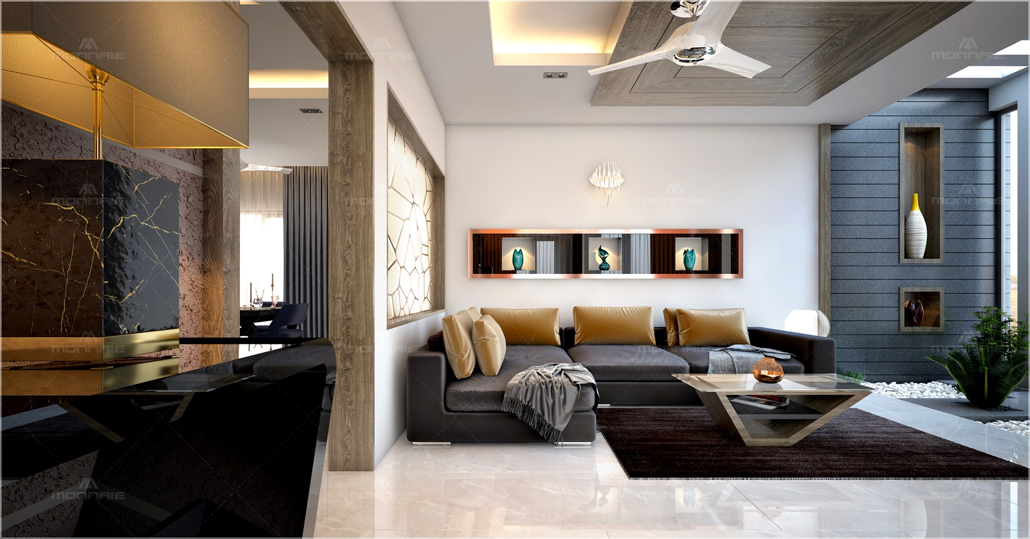 Kerala flooring trends