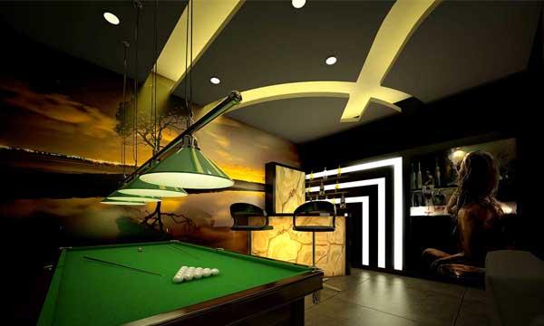 modular kitchen interior in palakkad