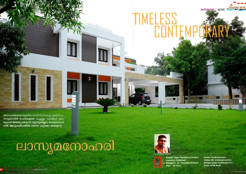 Top Architects and interiors in kochi