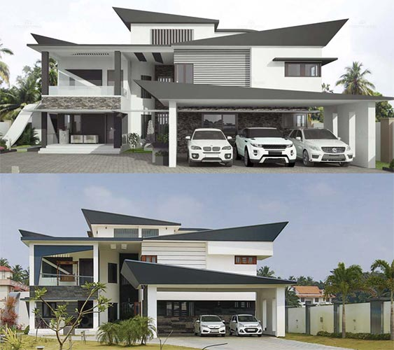 Best Architects in Kochi