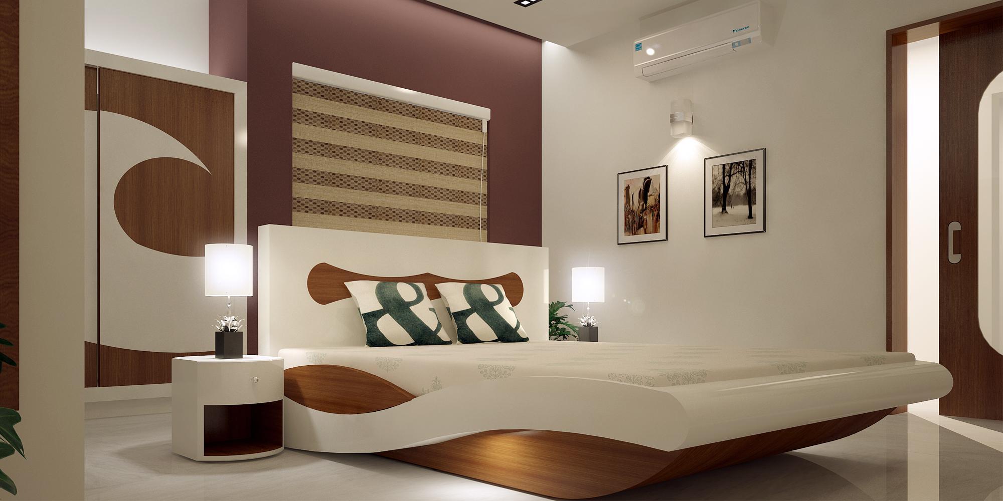 Custom Made Furniture - home designers in kerala