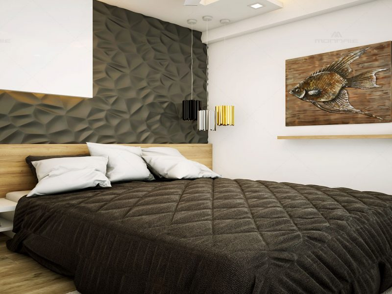 New trends in interior design