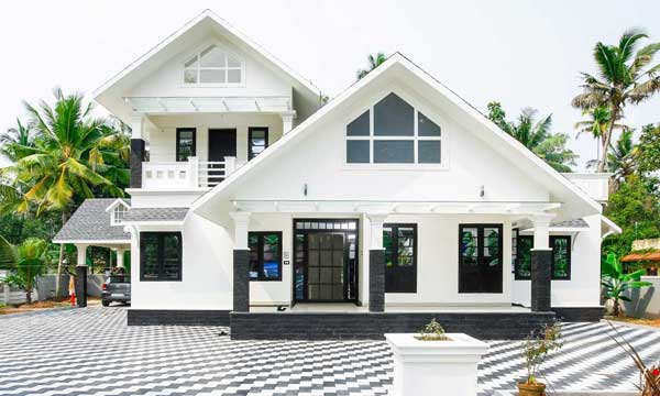 contemporary home interiors