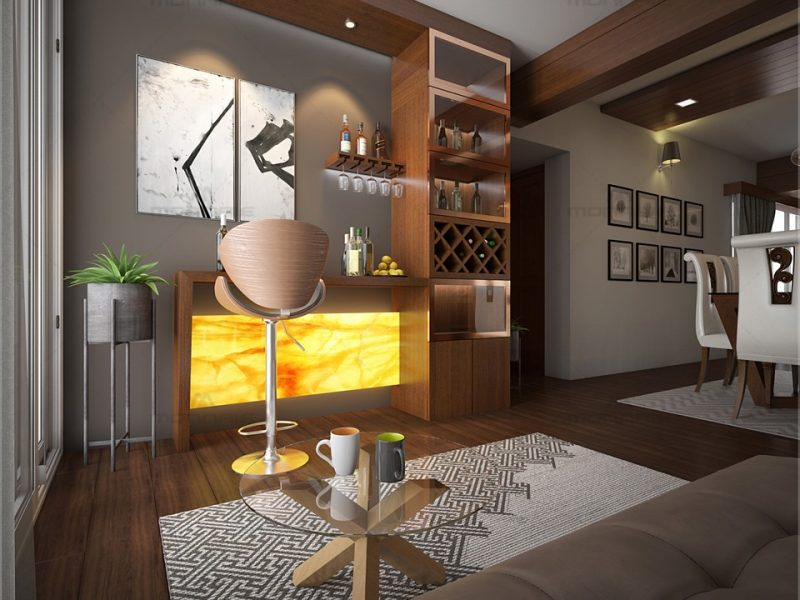Home Architects & interiors in thrissur