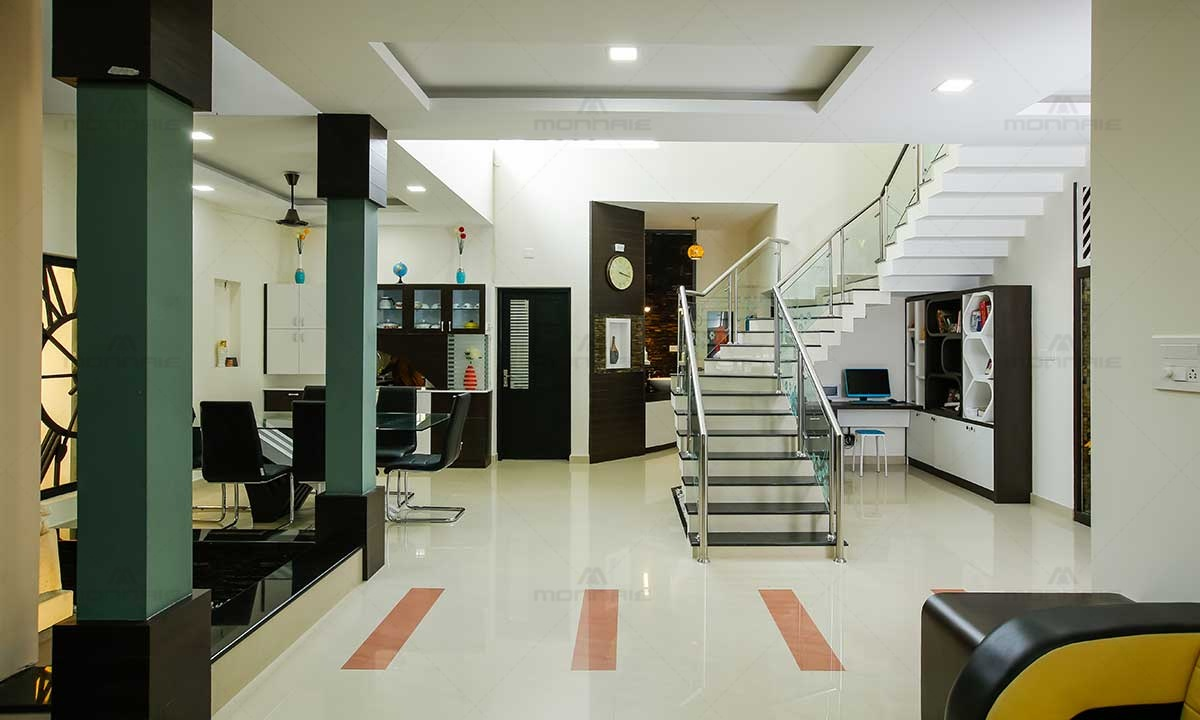 Best Architects In Kerala - Monnaie Architects & Interiors
