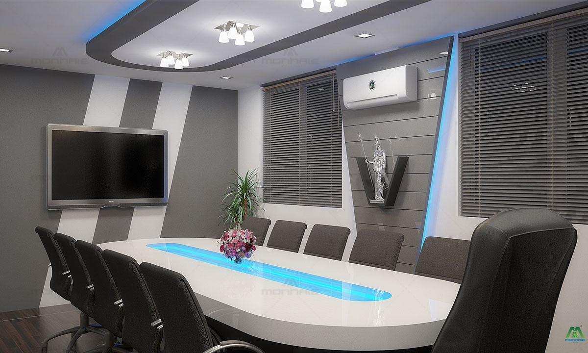 commercial interior designers Palakkad kerala