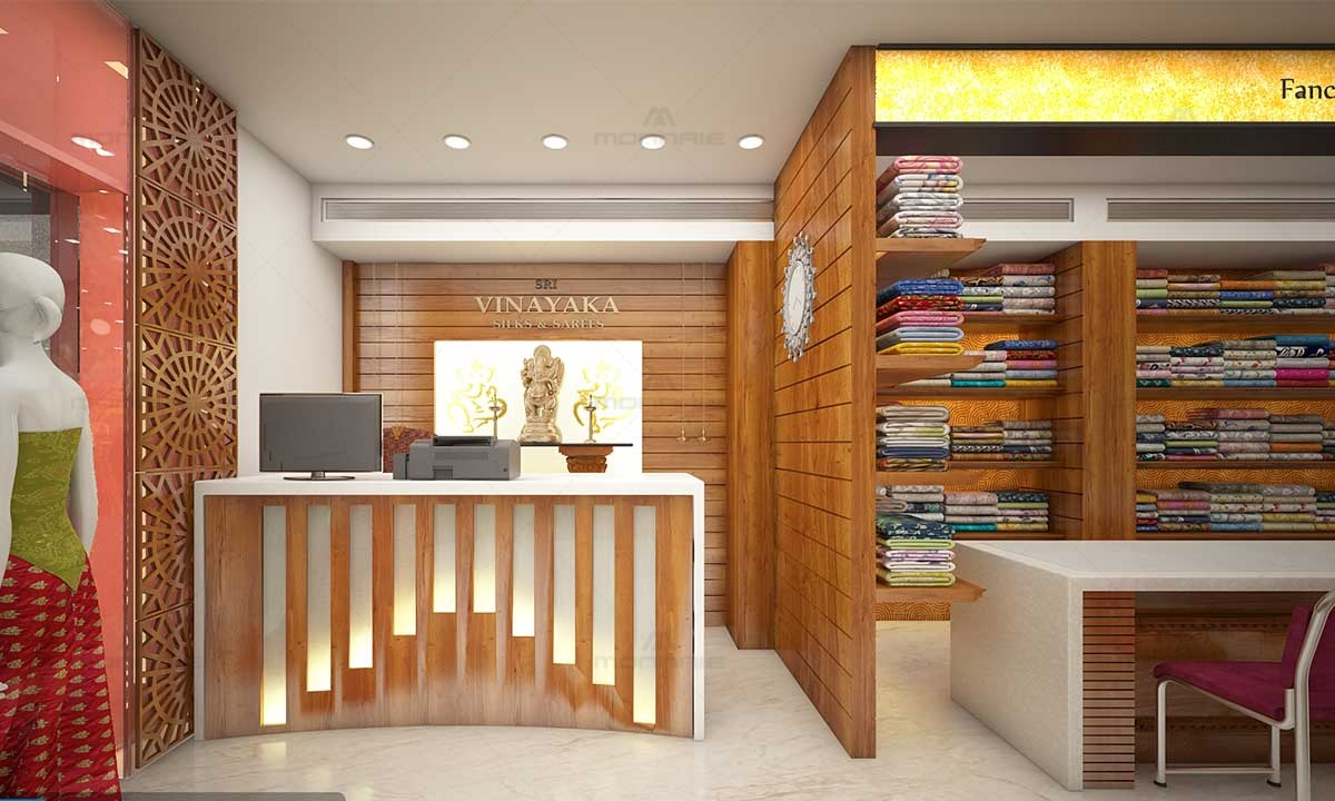 Commercial Interior Designers Bangalore, Monnaie Architects
