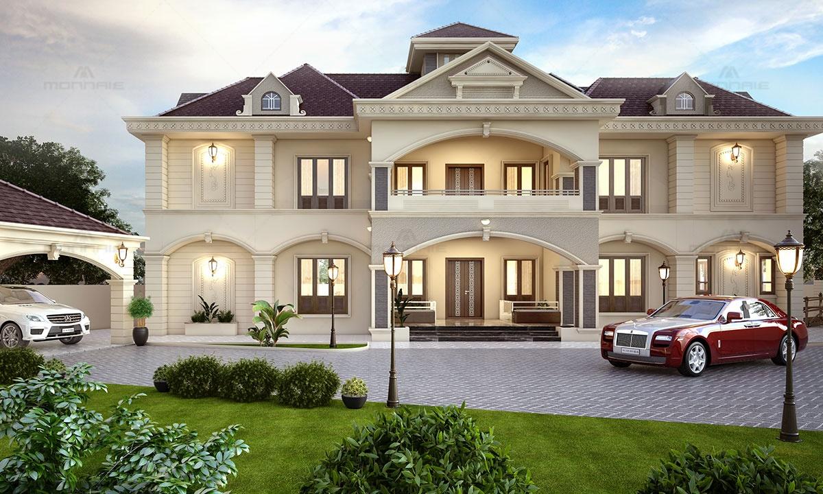 Home Builders In Kollam