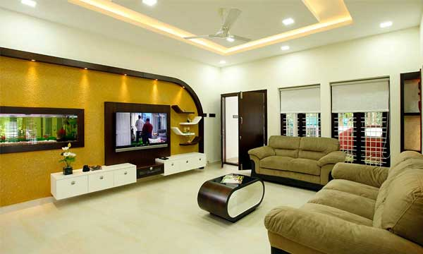 Home interior designers in kerala - Monnaie architects and interiors