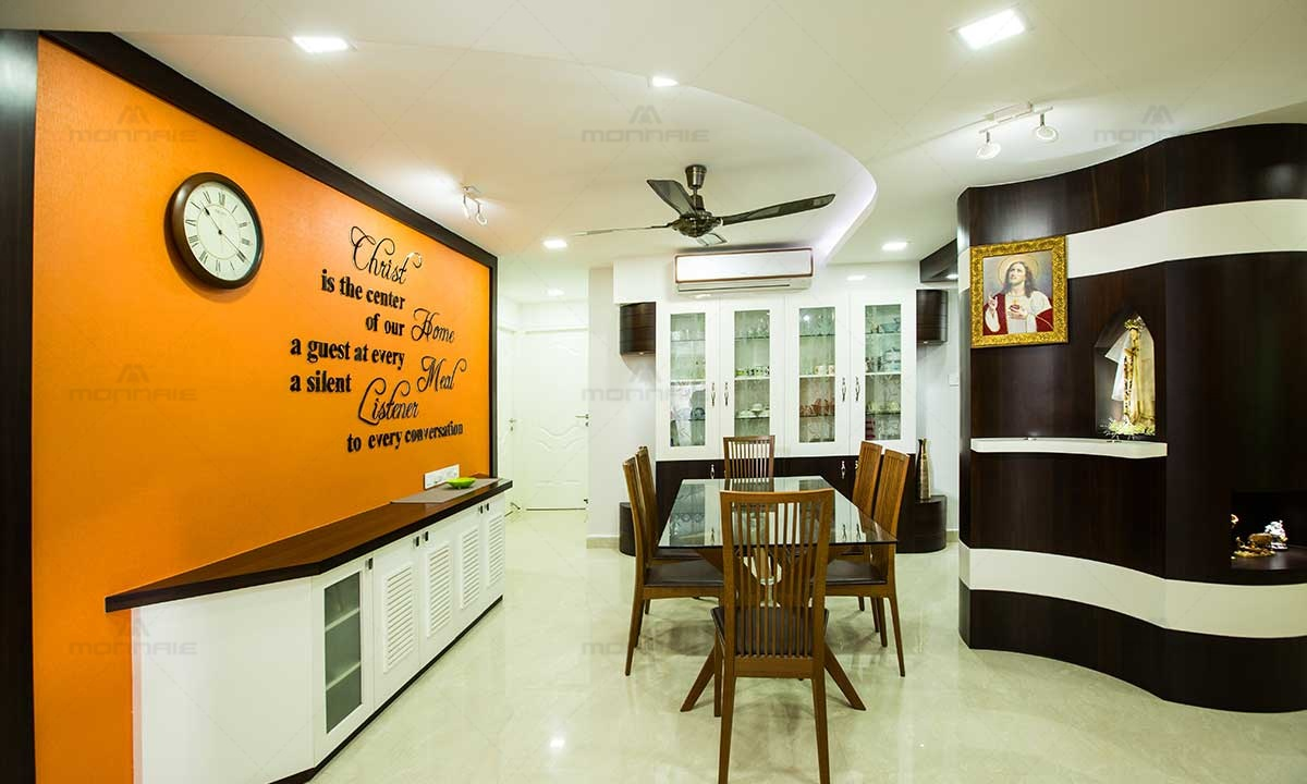 Inspirational Wall Quotes For Dining Area