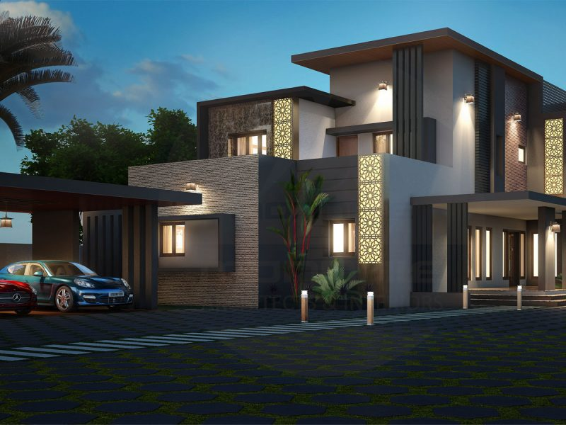 Leading Architects In Kerala