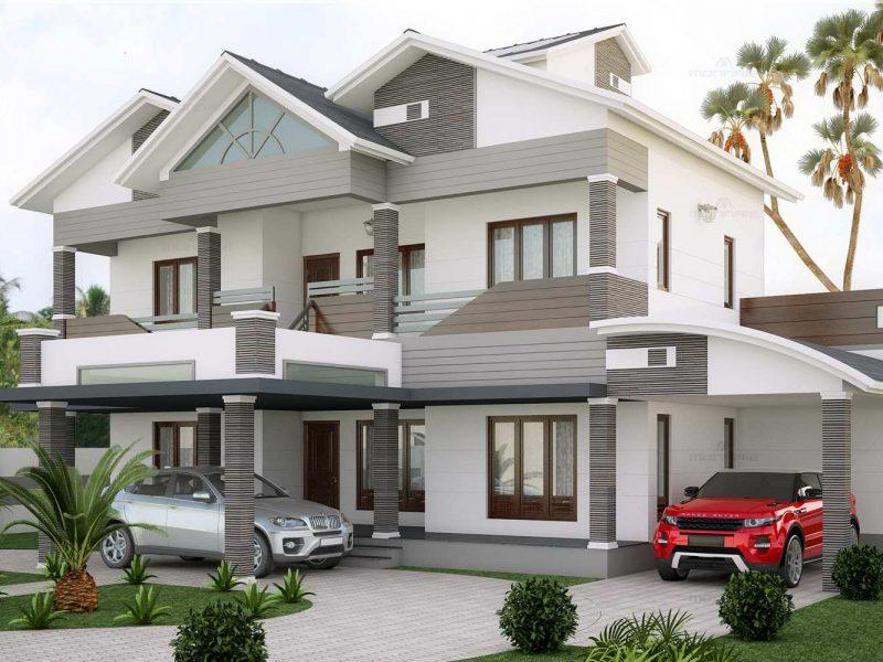 Best architects in Cochin