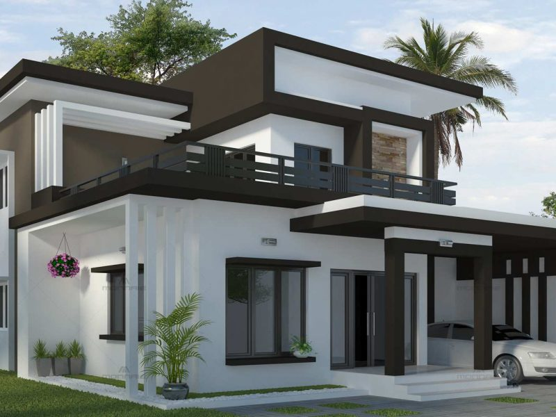 Best Architects in Ernakulam