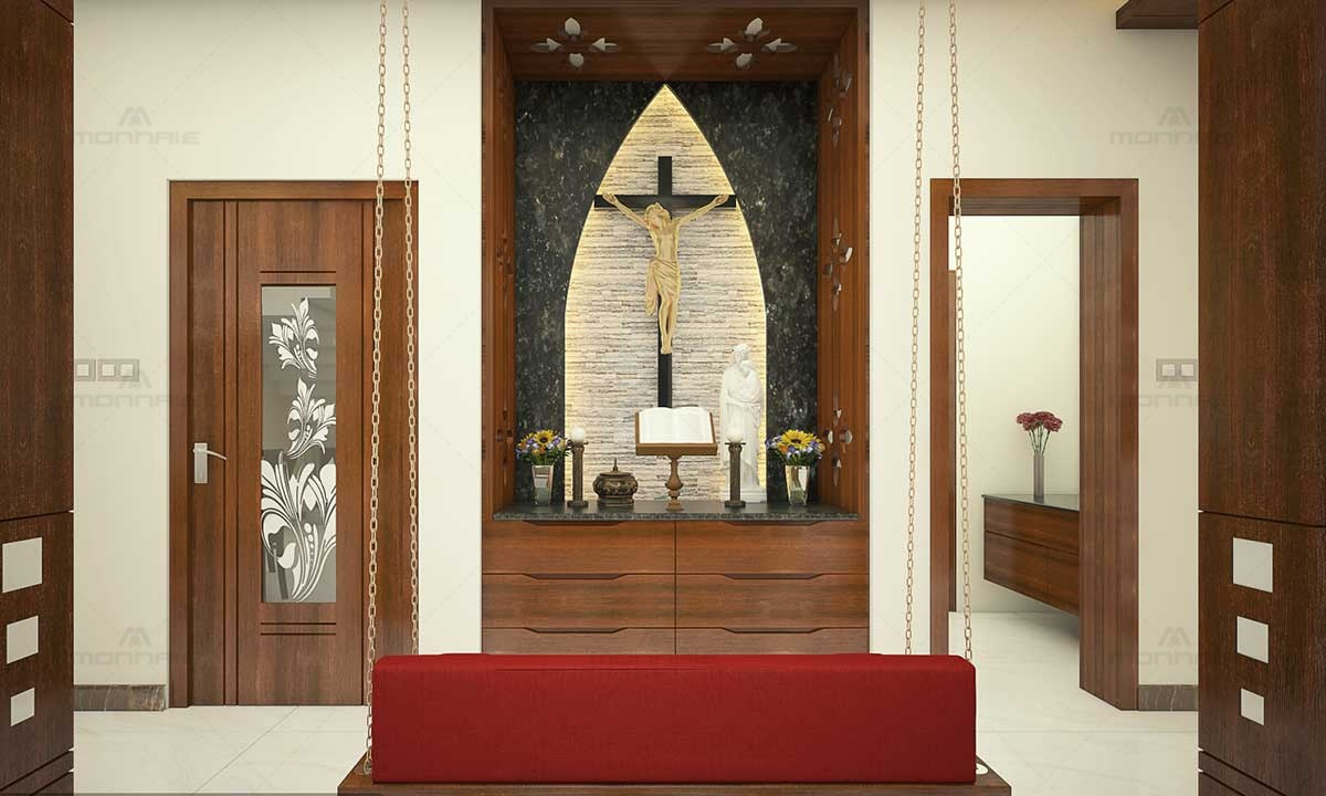 Christian Prayer Room Ideas For Home