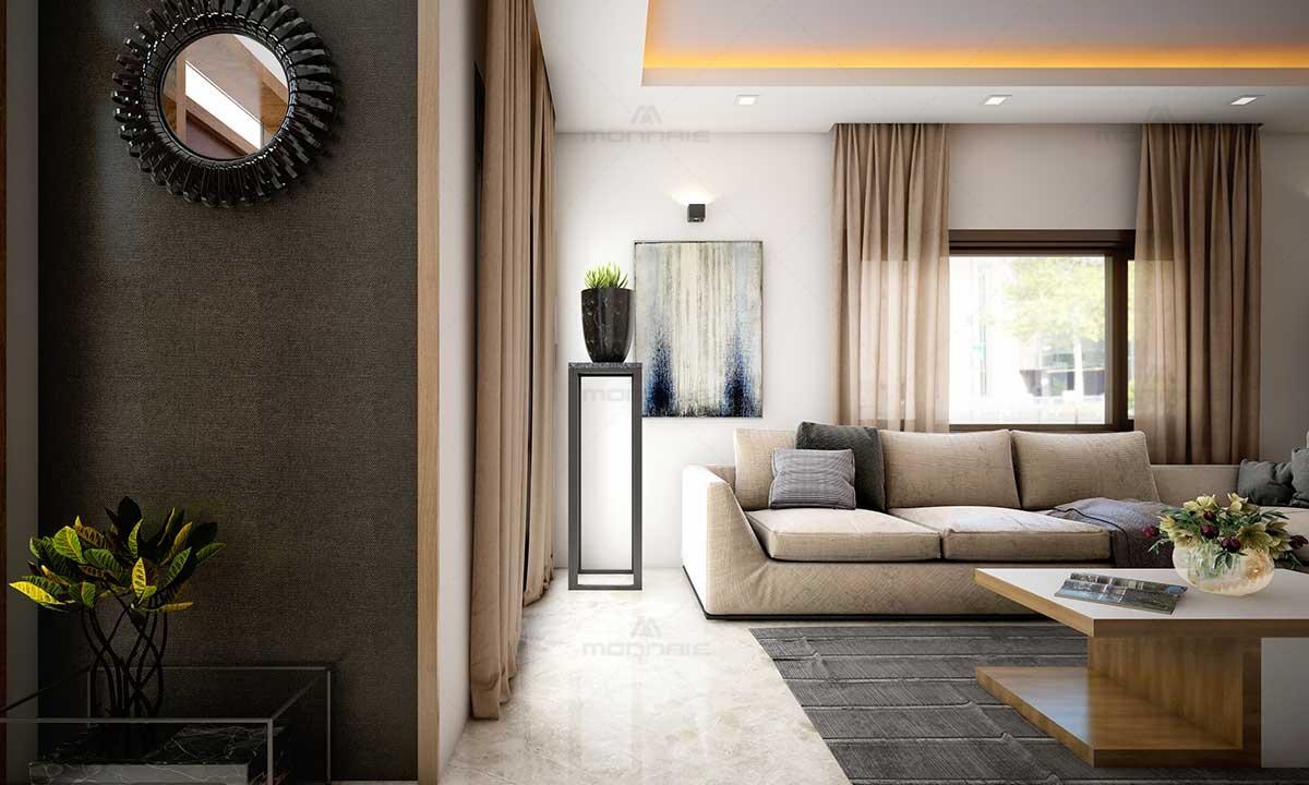 Contemporary Decor Living Room Ideas