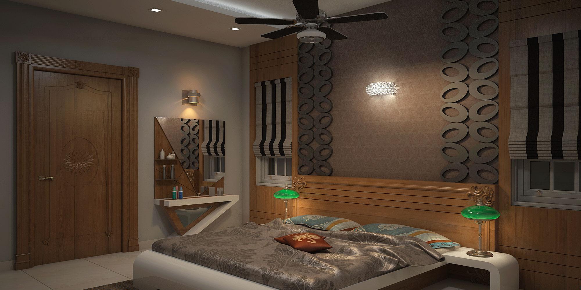 Flats Interior Designers In Kochi Cochin Kerala Interior Design