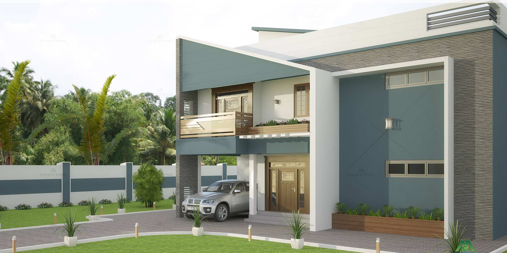 Residential Architects In Kerala