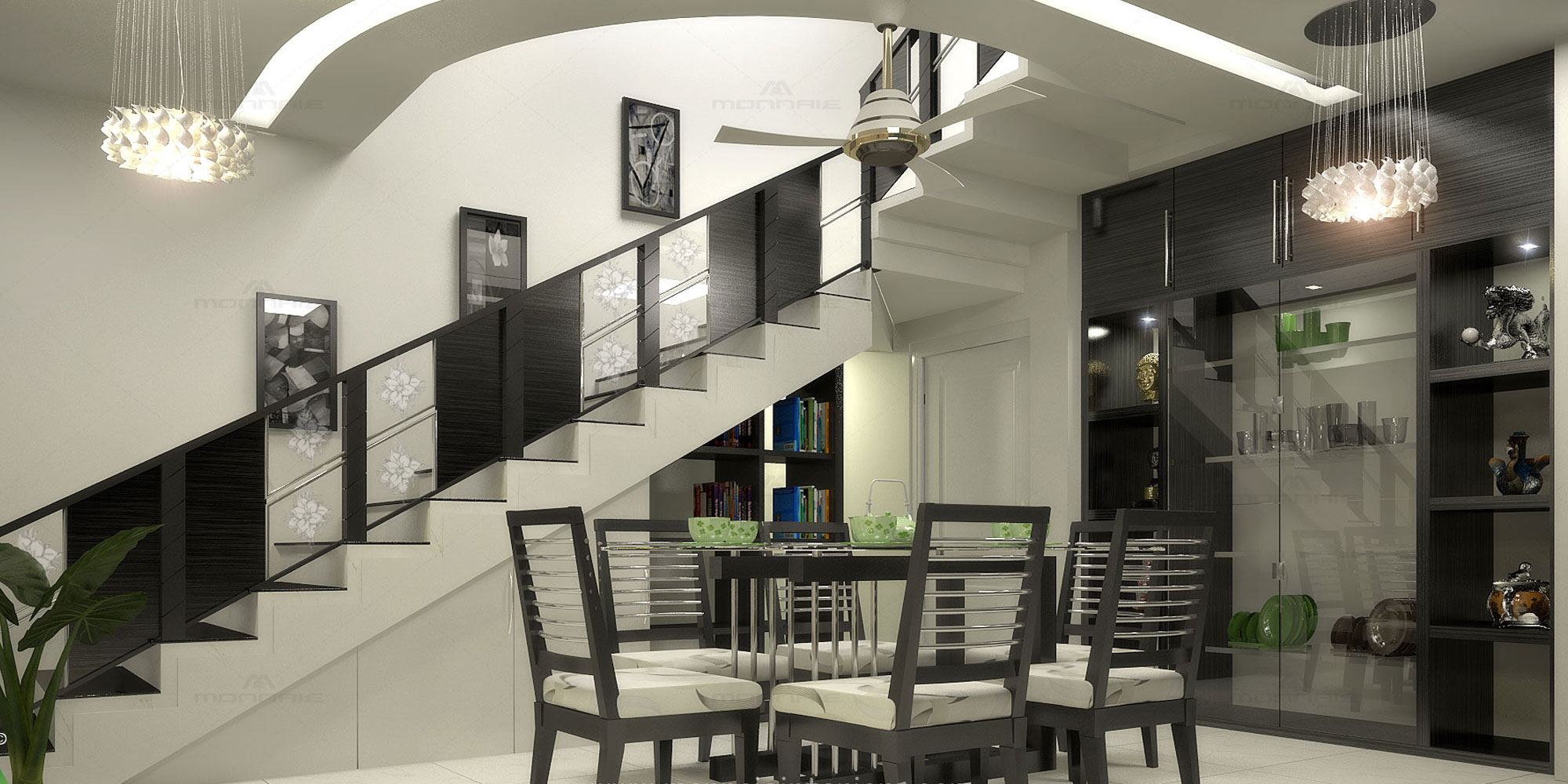 interiors in kozhikode