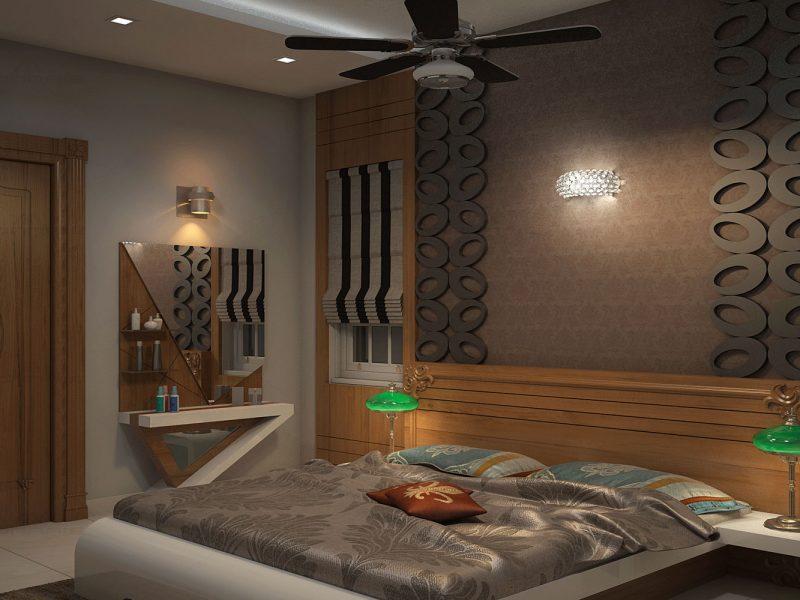 Flats interior designers in Kochi, Cochin Kerala