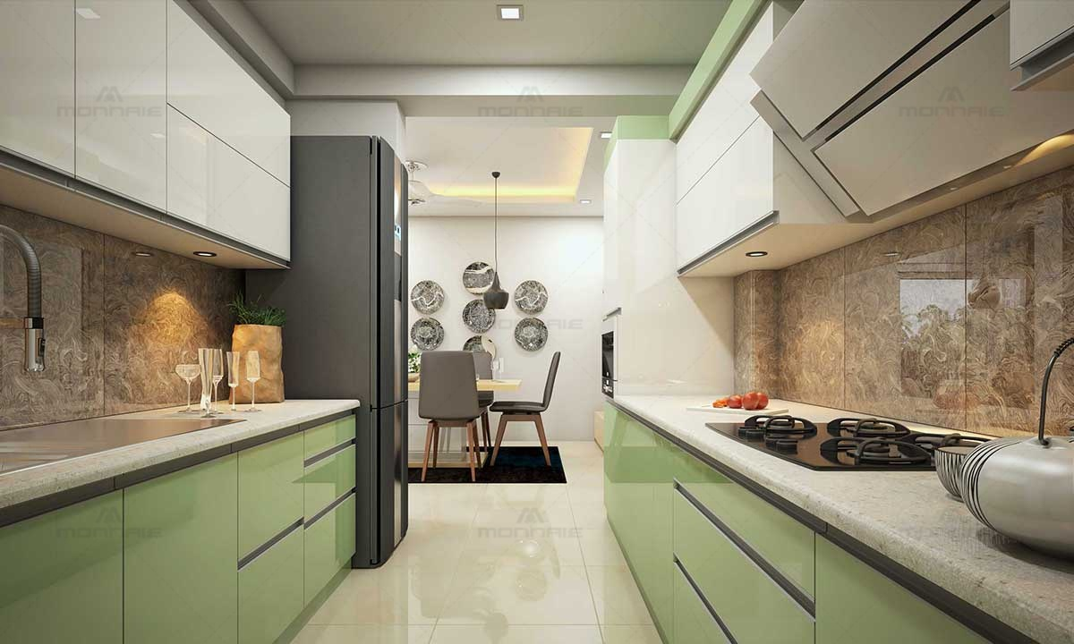 Kitchen Ideas For Small House