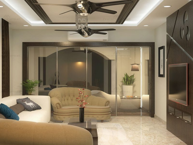 latest living room designs in kerala